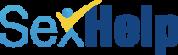 SexHelp Logo